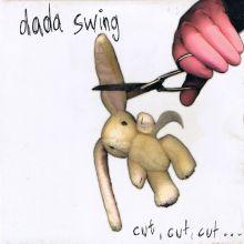 dada swing cut cut cut